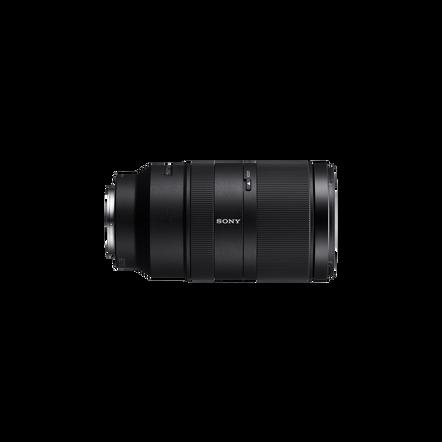 APS-C E-Mount 70-350mm F4.5-6.3 G OSS Zoom Lens, , hi-res