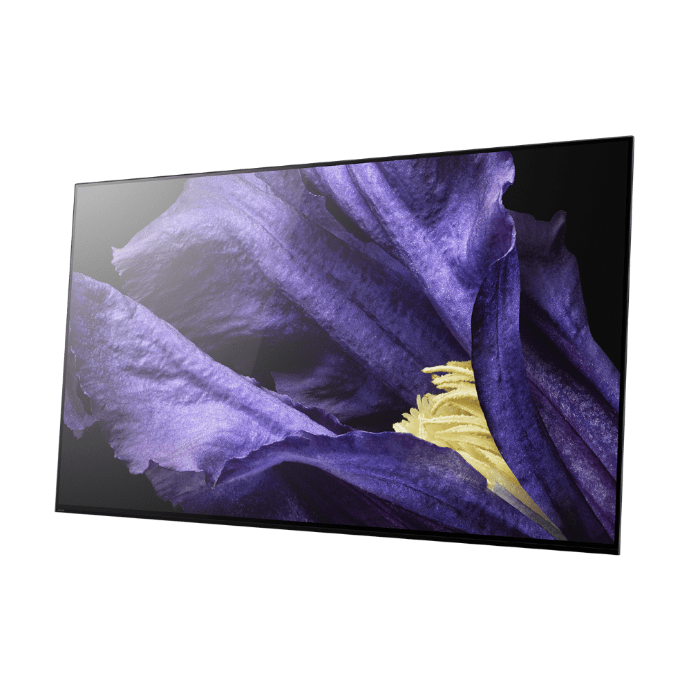 "55"" A9F Master Series OLED 4K Ultra HDR Android TV, , product-image"