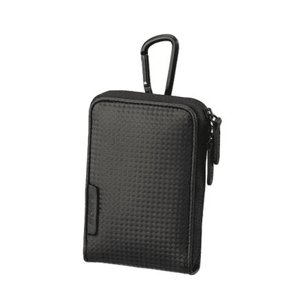 Soft Carrying Case (Brown)