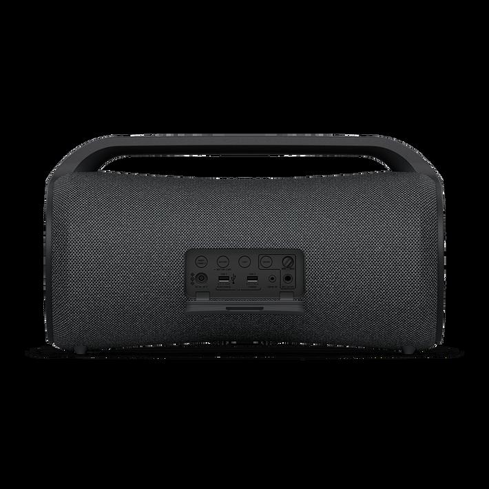 XG500 X-Series Portable Wireless Speaker, , product-image