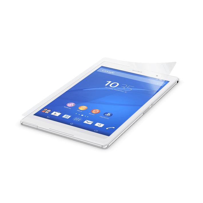Screen Protector ET988 - For the Xperia Z3 Tablet Compact, , product-image