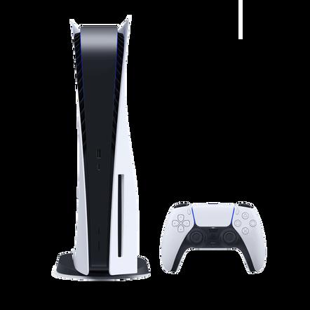 PlayStation 5, , hi-res