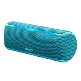 EXTRA BASS Portable Wireless Party Speaker (Blue), , hi-res