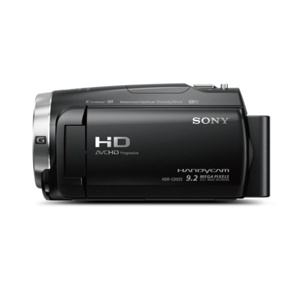 HD Handycam with Exmor R CMOS sensor, , product-image
