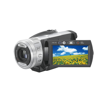 30GB Hard Disk Drive Full HD Camcorder, , hi-res