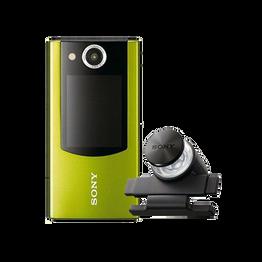 FS2 Bloggie Camera Duo(Green), , hi-res