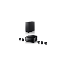 Ultra Compact DVD Home Theatre System