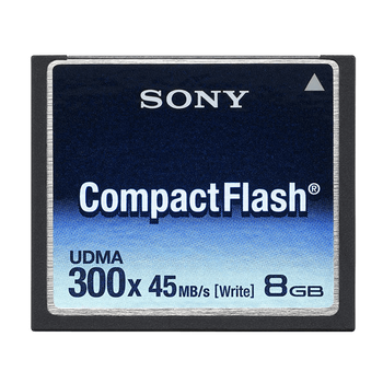 8GB Compact Flash, , hi-res
