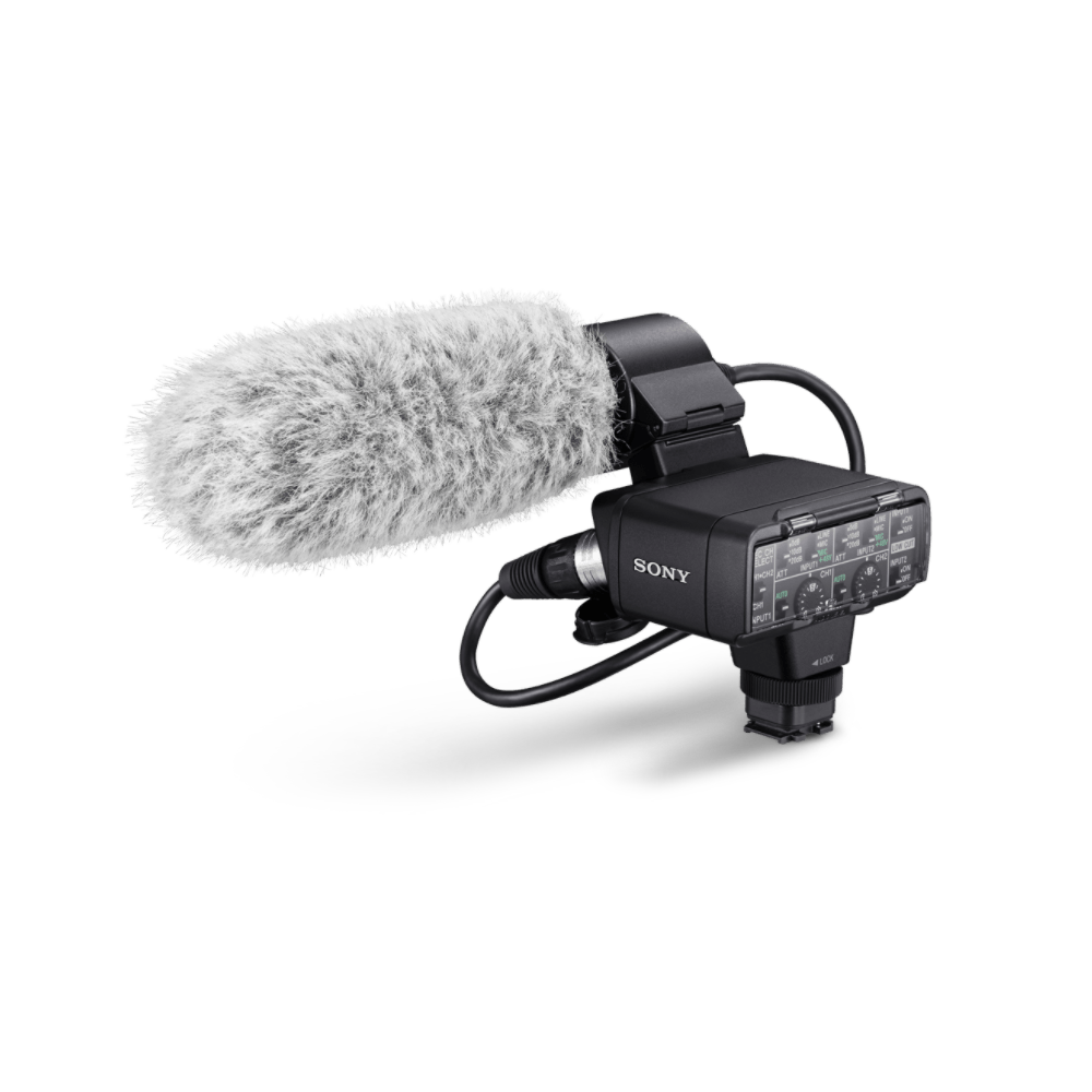 Adapter and Microphone Kit , , product-image