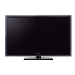 "52"" Z5500 Series Full HD BRAVIA LCD TV, , hi-res"
