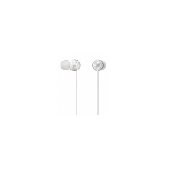 EX40 In-Ear Headphones (Silky White), , product-image