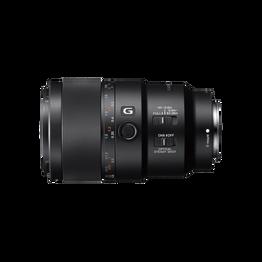 Full Frame E-Mount FE 90mm F2.8 Macro G OSS Lens, , lifestyle-image