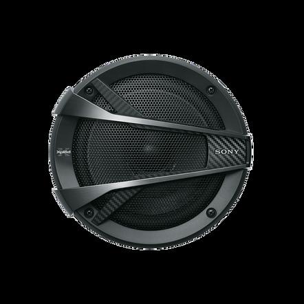"""16cm (6"""" 1/2) 2-Way Component Speaker"""