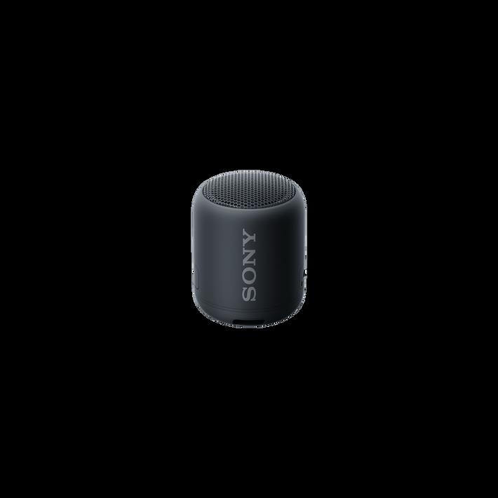 XB12 EXTRA BASS Portable BLUETOOTH Speaker (Black), , product-image
