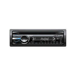 BT3850 In-Car CD Player, , hi-res