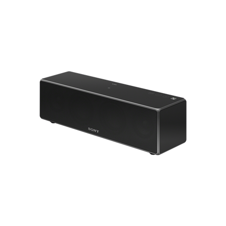 SRS-ZR7 Wireless Speaker with Bluetooth/Wi-Fi