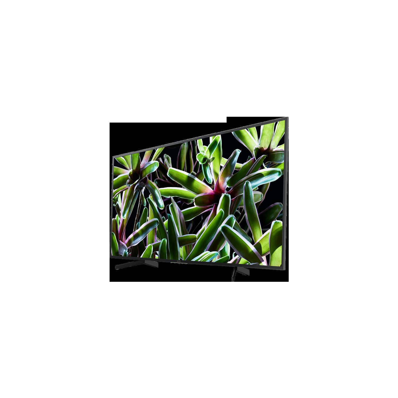 "65"" X70G LED 4K Ultra HD High Dynamic Range Smart TV, , product-image"