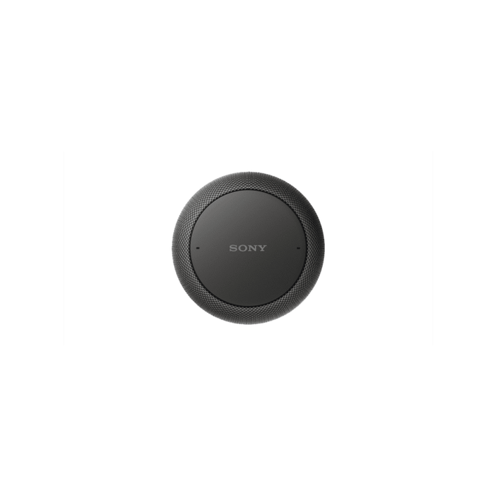 Google Assistant Built-in Wireless Speaker (Black), , product-image