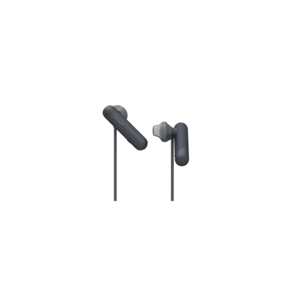 SP500 Wireless In-ear Sports Headphones (Black)