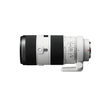 A-Mount 70-200mm F2.8 G SSM II Lens, , hi-res