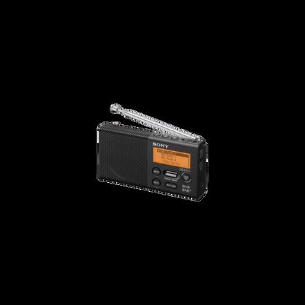 Pocket DAB+ Radio, , hi-res