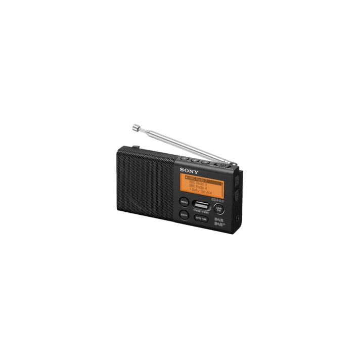 Pocket DAB+ Radio, , product-image