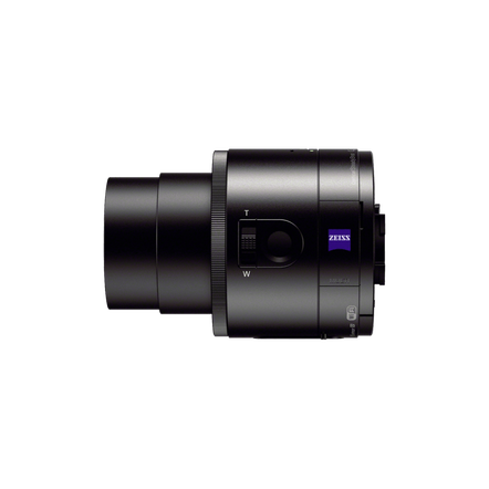 QX100 Lens-Style Camera with 1.0-Type Sensor
