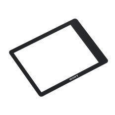 Semi-Hard LCD Protective Sheet for SLT-A65