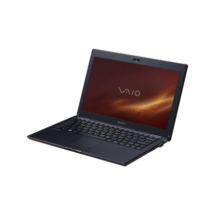 "11.1"" VAIO X113 Series (Black)"