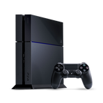PlayStation4 500GB Console (Black), , hi-res