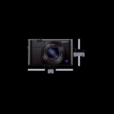 RX100 III Digital Compact Camera with 2.9x Optical Zoom