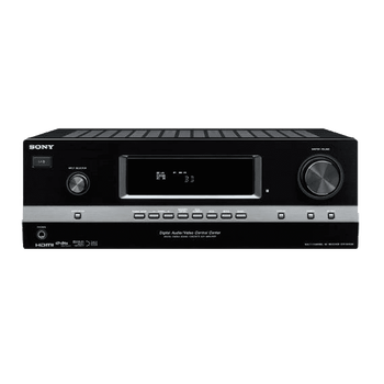 5.1 Channel DH Series Full HD Receiver, , hi-res
