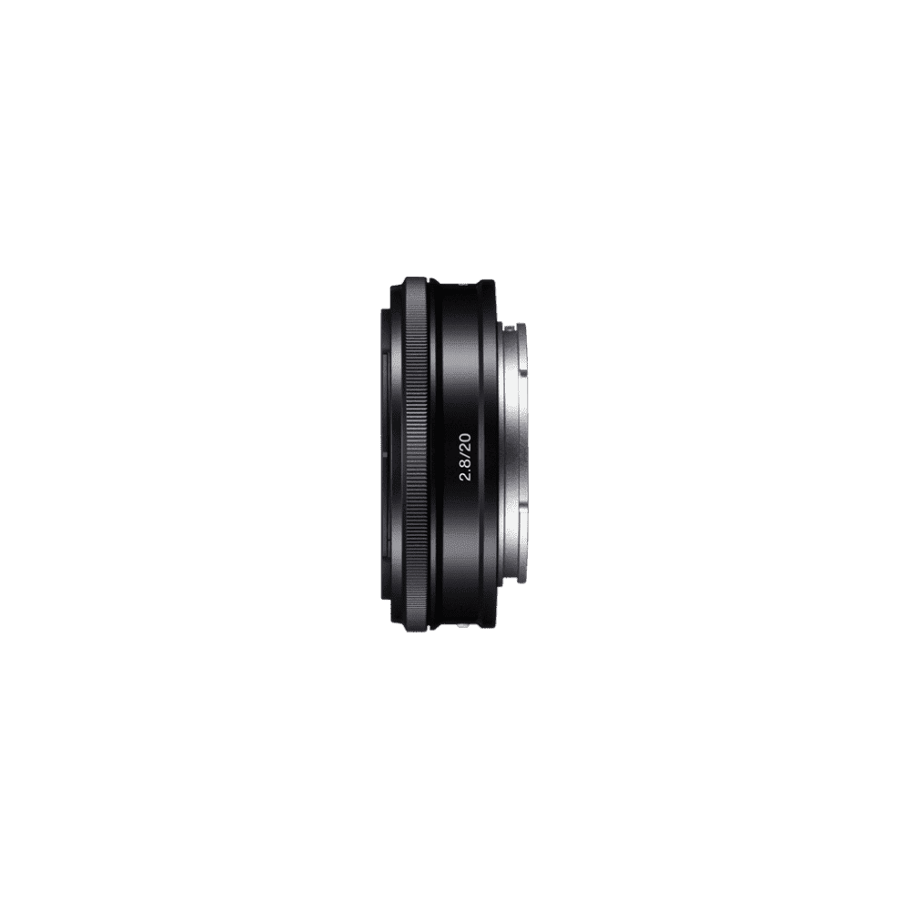 E-Mount 20mm F2.8 Lens, , product-image