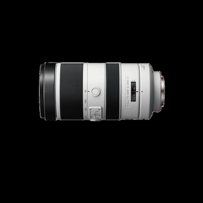 A-Mount 70-400mm F4-5.6 G SSM II Lens, , product-image