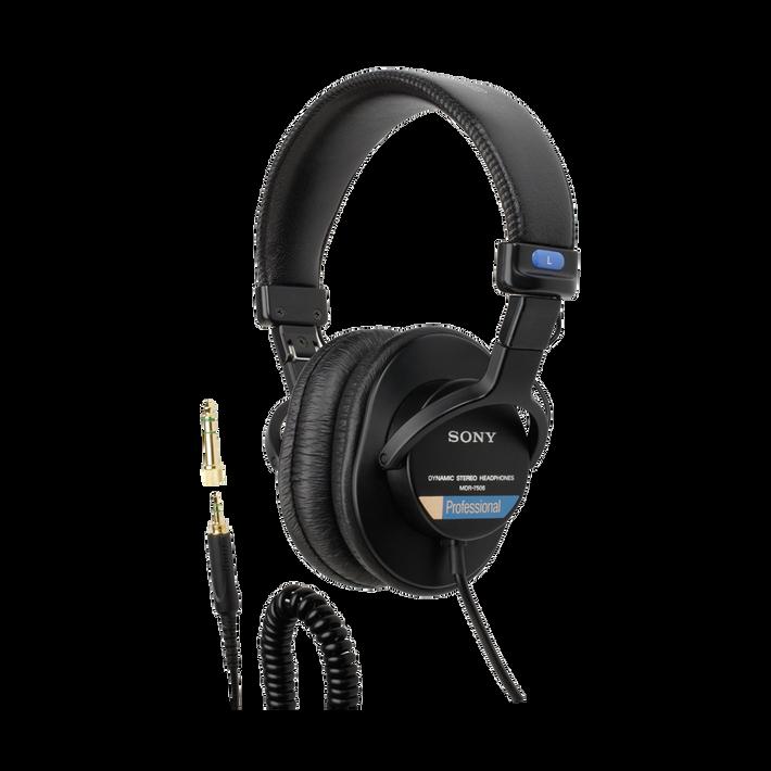 Professional Monitoring Headphones, , product-image