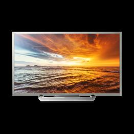 """43"""" X8000D 4K HDR TV (Silver), , hi-res"""