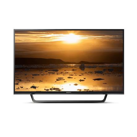 "49"" W660E Full HD TV, , hi-res"