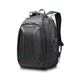 Samsonite Viz Air Backpack with Bonus ActionCam mount