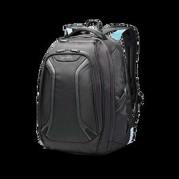 Samsonite Viz Air Backpack with Bonus ActionCam mount, , hi-res