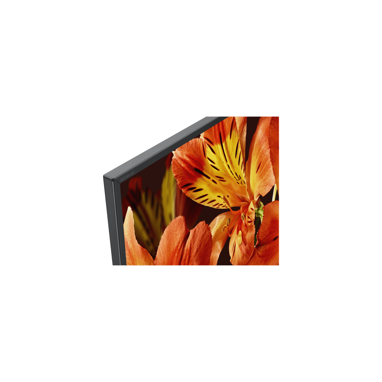 "85"" X85F LED 4K Ultra HDR Android TV, , product-image"