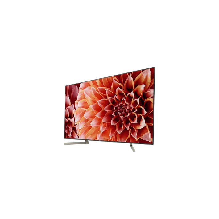 "55"" X90F LED 4K Ultra HDR Android TV with Dolby Vision, , product-image"
