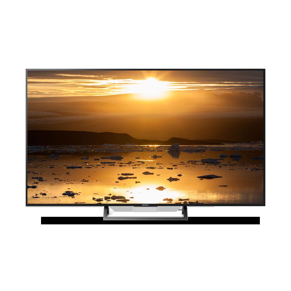 """65"""" X7000E LED 4K Ultra HD (HDR) Smart TV, , product-image"""
