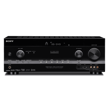 7.2 Channel Network AV Receiver, , hi-res