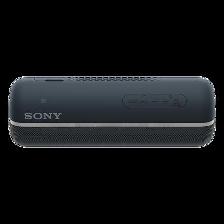 XB22 EXTRA BASS Portable BLUETOOTH Speaker (Black), , hi-res