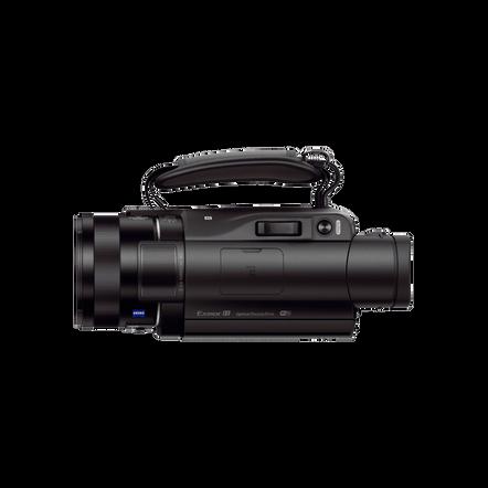 CX900E Handycam with 1.0-type sensor, , hi-res