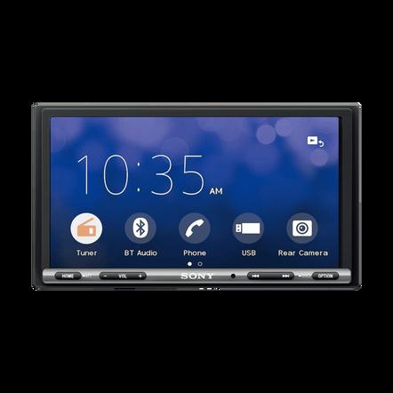 XAV-AX3000 17.6 cm (6.95 inch) Apple CarPlay / Android Auto Media Receiver, , hi-res