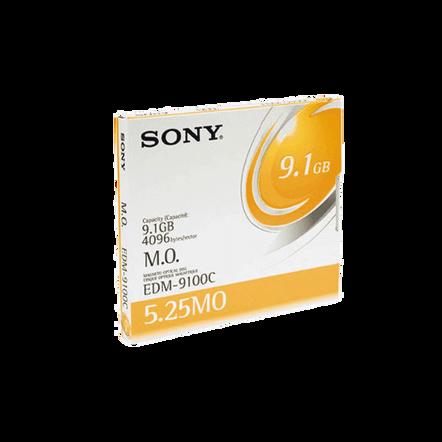 9.1GB Magneto Optical Disc, , hi-res