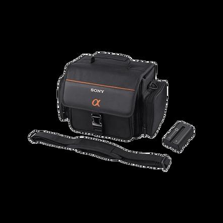 Carrying Case for DSLR Camera