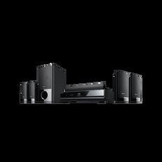 E300 5.1 Channel Blu-ray DiscS Home Theatre System