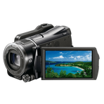 240GB Hard Disk Drive HD Camcorder, , hi-res